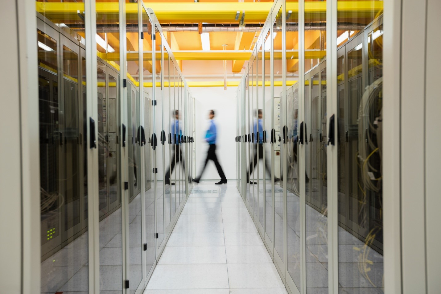 Data centre support services