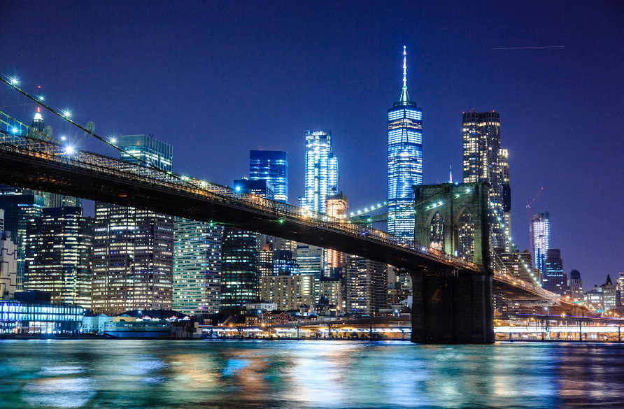 software companies in New York