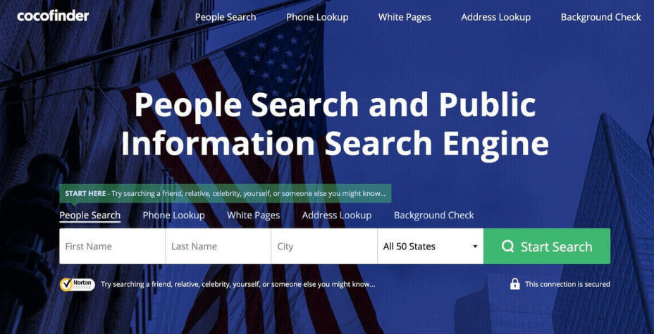 people search engine