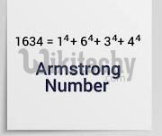 armstrong number in c sharp