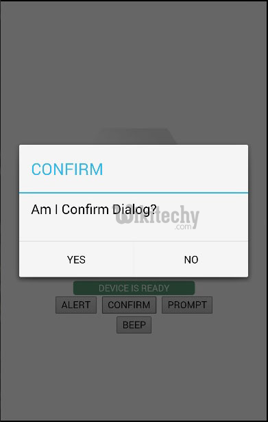 confirm image